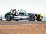 Caterham sold to one of Japan's biggest car retail groups, VT Holdings