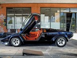 50 years of Lamborghini Countach