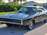 1970 Dodge Charger - today's tempter