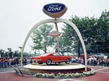 Feature: History of the Ford Mustang