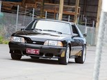 1986 Mustang LX 5.0 EFi: 50 years of Mustang