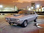 1971 Holden LC Torana: Reader ride
