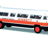 The Ansett-Pioneer Flxible Clipper