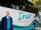 Daryl Driver has reached a major milestone with the celebration of his 50th year working in the bus industry