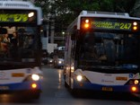 There is widespread community support for halting the privatisation of bus services in Sydney according to the RTBU