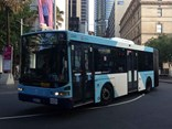 Just shy of 7,000 new weekly bus services will be added to the New South Wales network next month