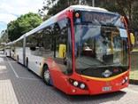The Adelaide Metro fleet will be upgraded with 400 brand new buses