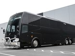 The Kanga Coachlines flagship vehicle is one of the most modern of its kind in Australasia to date.