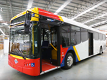 The joint venture has tendered for the bus supply contracts in South Australia and Canberra, it states.