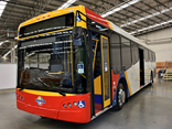"""This is an exciting time for both Precision Buses and Bustech,"