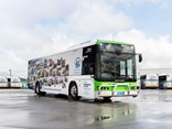 Kangaroo Bus Lines will also attend the Moreton Bay Business Awards, as a finalist in the Customer Service category.