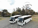 """Challenger Bus and Coach is a standalone Australian-owned company designing and building buses and coaches to meet the challenging conditions Australia throws at bus and coach operations,"" said owner and director Greg Sloan."