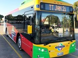 The Transit Systems owned Torrens Transit has started to run one of its two new Scania hybrid buses on the famed O-Bahn, recently. Transit Systems also celebrates 25 years in business, last week.