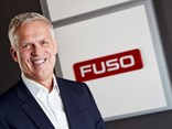 Alexander Müller is the new Fuso Truck and Bus Australia director.