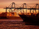 Australian shipping remains in the doldrums