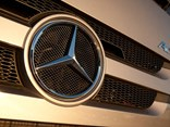 Certain Mercedes-Benz Econic 956 models recalled