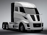 The Nikola Two concept.