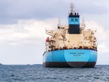 Ownership of Maersk Tankers changes hands.