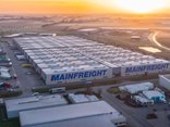 Mainfreight is in the midst of an international facility investment phase. Picture: Mainfreight