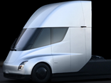 More Tesla Semi orders have come to light