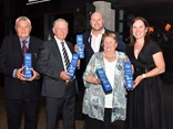 Winners of the Australian Trucking Association's National Trucking Industry Awards.