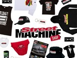 Save 10 per cent with ATN at the Street Machine store