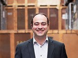 Zapala Go founder and chief executive Carlos Ferri