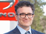 Hino Australia's head of customer and brand Dimitri Andreatidis