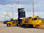 Aurizon had planned to close its Queensland intermodal operations