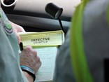 VIcRoads issues 227 truck defect notices and issues infringements for 232 drivers per month