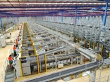 The 32,000sqm facility is located at the Prestons Logistics Estate in Sydney.