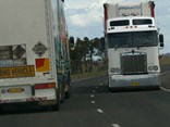 Action is sought on the ageing national truck fleet