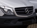 Mercedes-Benz has been affected by another round of van recalls