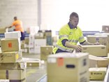 Parcels are booming for Australia Post