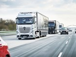 Daimler North America's somewhat cursory rejection of platooning as not being worth the effort could yet be chilling