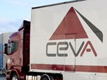 A CEVA vehicle