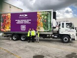 Just weeks after launching new Foodbank branding, AHG has opened its takeover defence
