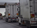 Ministers are set to meet on November 29 to discuss trucking tax increases