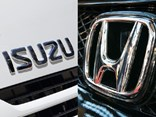 Isuzu says demand for cleaner vehicles led to the Honda partnership