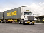Qube's strategic moves should help it ride out market volatility, it says