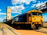 Pacific National and Wagner have great hopes for Inland Rail