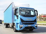 Iveco's Eurocargo range gets a componentry refresh