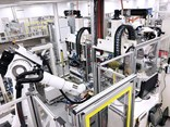 Daimler's production technology
