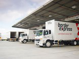 Border Express notes it has taken extra precautions at its Victorian sites