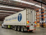 Tasman Logistics is among those pledging their CovidSafe compliance