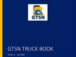 Part of the GTSN Truck Book cover