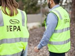 EPA officers must not be 'prevented from performing their lawful duties'