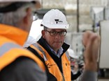 Premier Daniel Andrews' government has loosened some warehousing restricutions