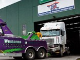 WTR becomes the fifth business in AMA's heavy vehicle portfolio