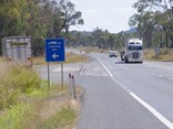 Bruce Highway options are being canvassed